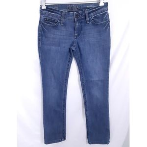 DL1961 Kate Cropped Premium Jeans